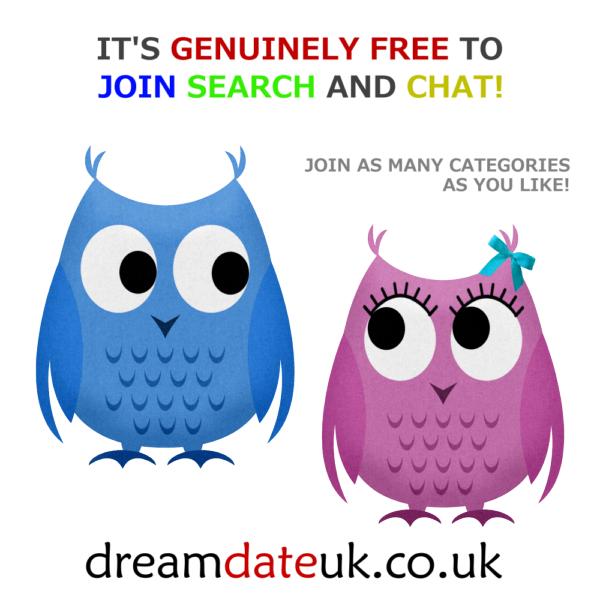 dreamdateuk.co.uk - online dating