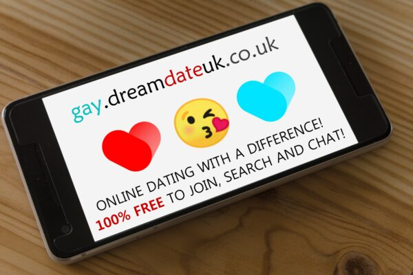 dduk - gay online dating for the UK