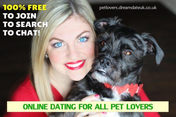 DDUK - dating for all pet lovers