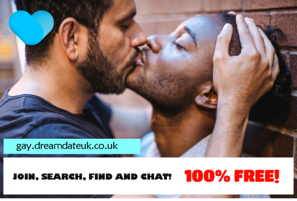 Free gay dating for the UK