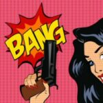 Joke: Why women make the best assassins!